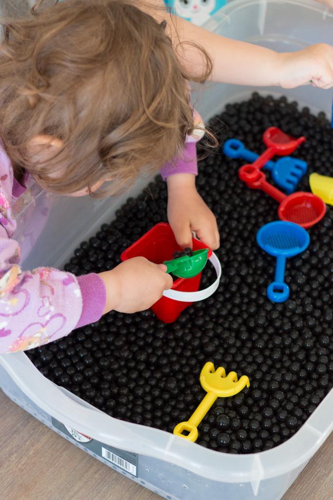 Bien connu Activité avec les enfants – Pétunia & Cie. CJ54