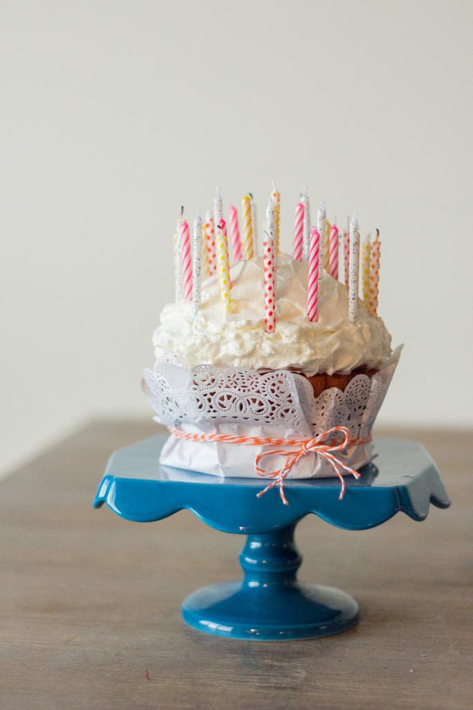 40 bougies sur mon gâteau d'anniversaire ! – pétunia & cie.
